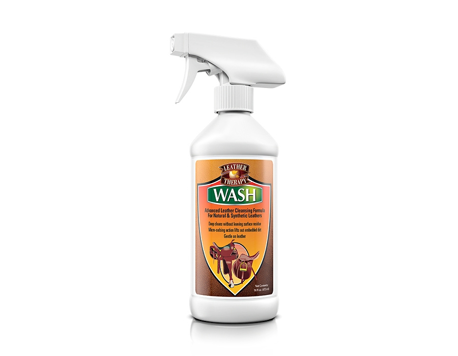 Absorbine Leather Therapy Wash 473 ml